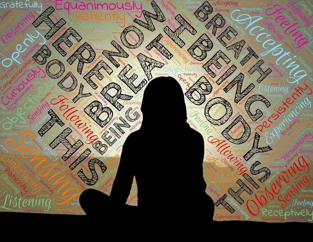 呼吸が浅いと効率が悪くて、悪影響があります。体への意識をちょっと変える改善方法。